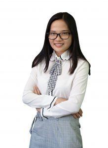 律师 Trần Quyên