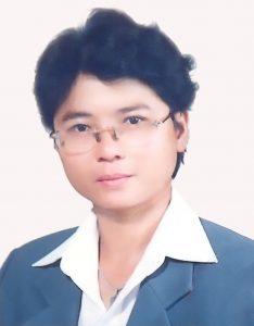 律师 Lê Thị Kim Thanh