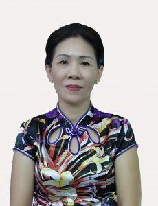 律师 Mộng Huyền