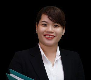 律师 Trần Thị Hàn Ni