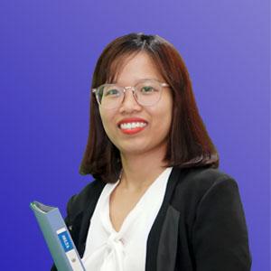 律师 Phan Thị Hồng Luyến
